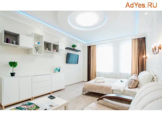 1-к квартира, 46 м², 10/12 эт.