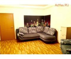 2-к квартира, 68 м², 3/6 эт.