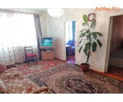 3-к квартира, 52 м², 2/2 эт.