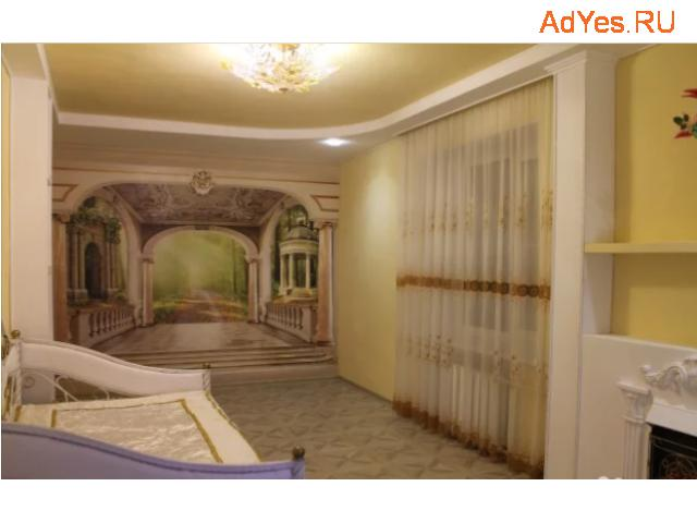 2-к квартира, 63 м², 3/5 эт.