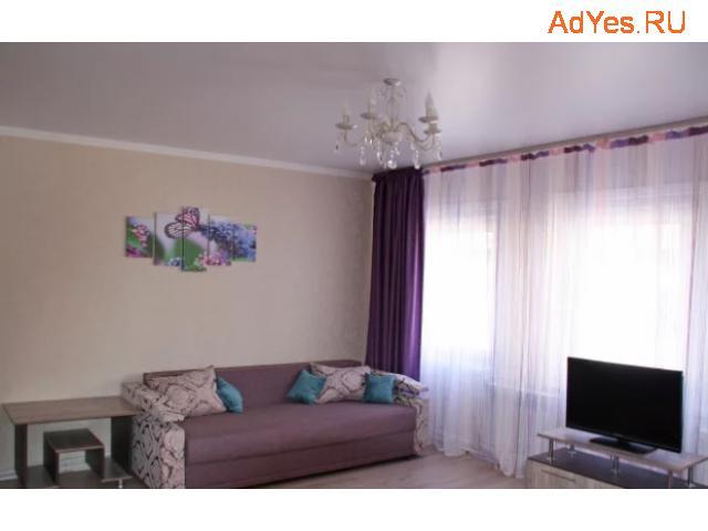 1-к квартира, 40 м², 1/1 эт.