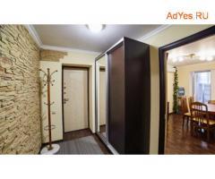 3-к квартира, 101 м², 1/5 эт.