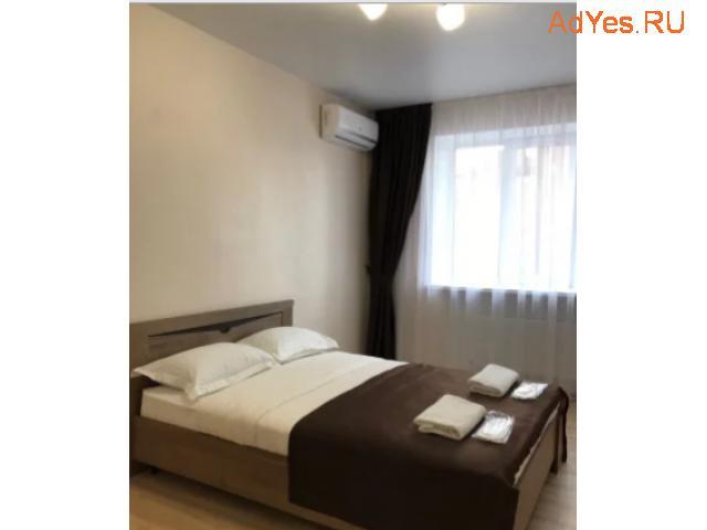 1-к квартира, 41 м², 3/6 эт.