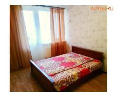 2-к квартира, 69 м², 3/10 эт.