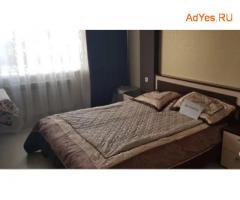 1-к квартира, 40 м², 1/10 эт.