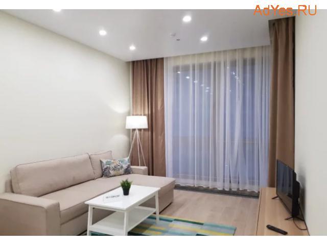 2-к квартира, 47 м², 4/14 эт.
