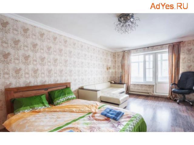 1-к квартира, 34.7 м², 2/12 эт.