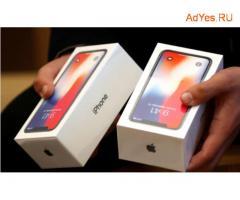 iPhone X/64/256 гб оригинал