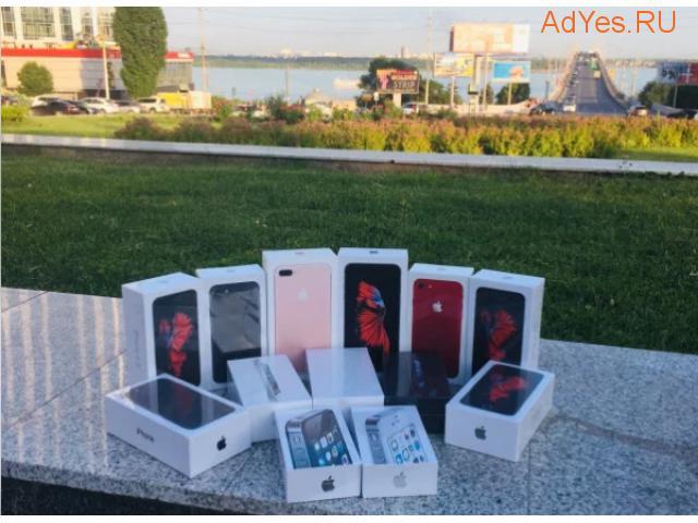 iPhone 4s/5/5s/6/6s/7/8/X NEW гарантия 1 год магаз