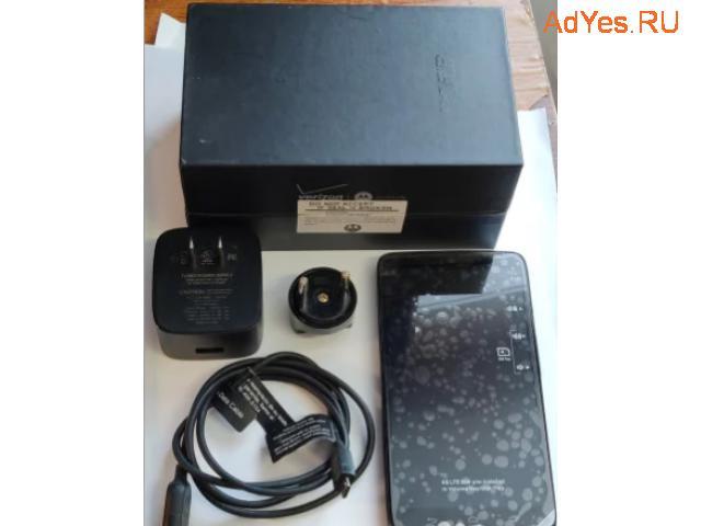Motorola Droid Turbo XT1254 64Gb ballistic nylon
