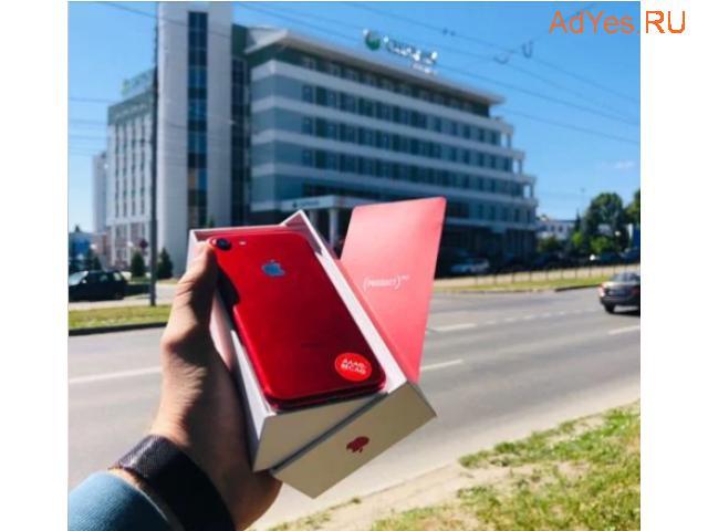 Apple iPhone. Магазин. Б/У и новые. Годовая гарант