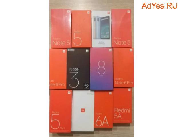 Xiaomi Redmi 6A/6/7/Note5,6,7/MiA2Lite/8/8Lite/pla