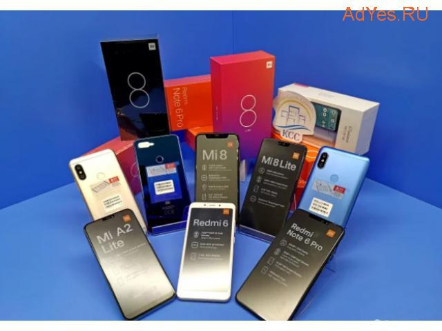 Xiaomi Redmi 7/6A Note 7/6/Mi8/MI9 Global