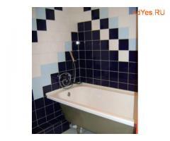 Продается яркая 1-к квартира, 40.3 м², 2/7 эт.