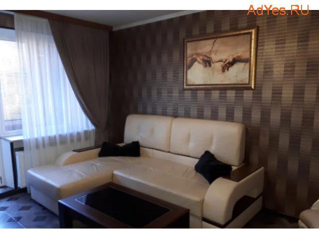 3-к квартира, 65.7 м², 2/9 эт.