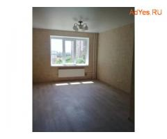 Продается 1-к квартира, 43 м², 6/17 эт.