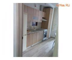 1-к квартира, 37.5 м², 5/7 эт.