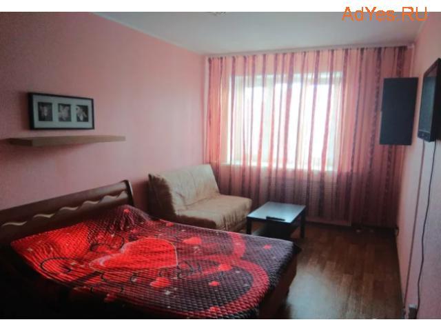 1-к квартира, 48 м², 7/14 эт.