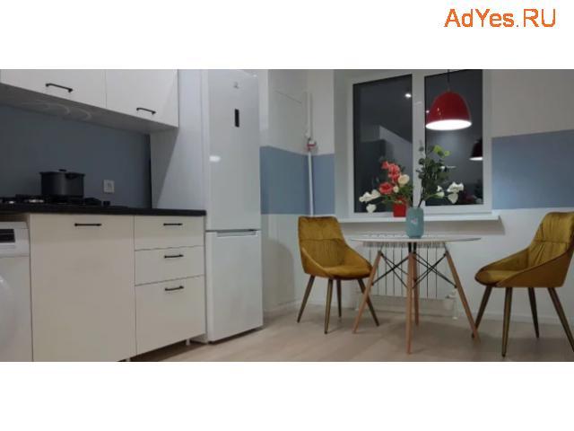 1-к квартира, 42 м², 1/3 эт.