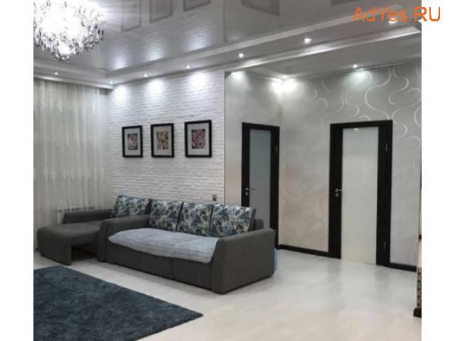 2-к квартира, 80 м², 6/10 эт.