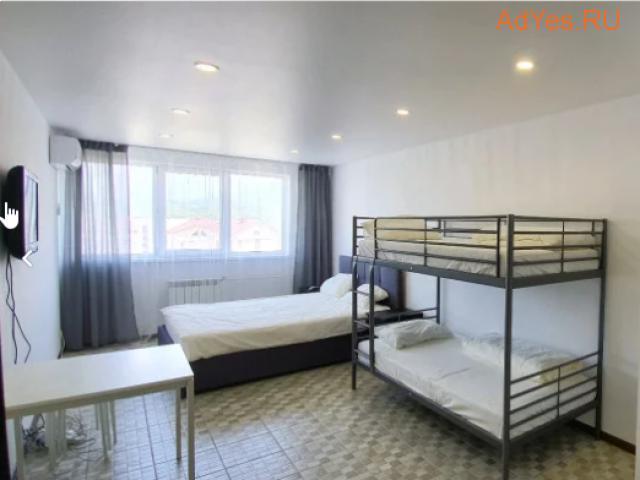 1-к квартира, 45 м², 6/11 эт.