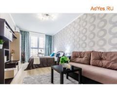 1-к квартира, 40 м², 14/25 эт.