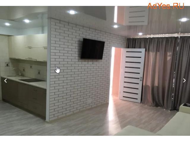 2-к квартира, 58 м², 1/9 эт.