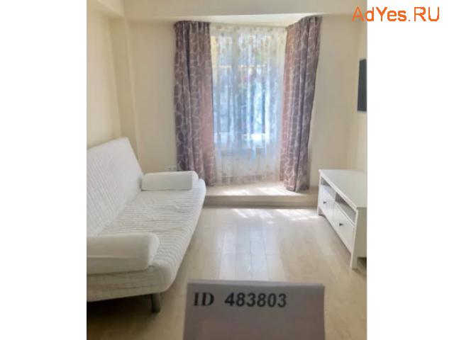 2-к квартира, 36 м², 1/6 эт.