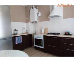 1-к квартира, 44 м², 1/3 эт.