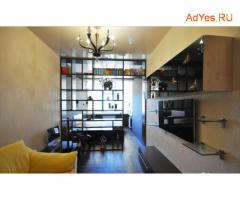1-к квартира, 55 м², 2/8 эт.
