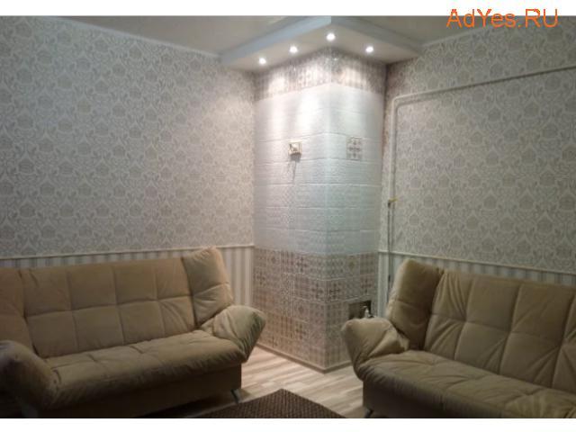 1-к квартира, 27 м², 1/1 эт.