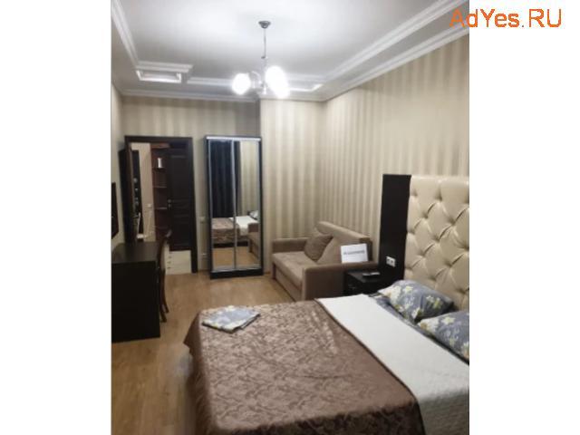 2-к квартира, 75 м², 2/11 эт.