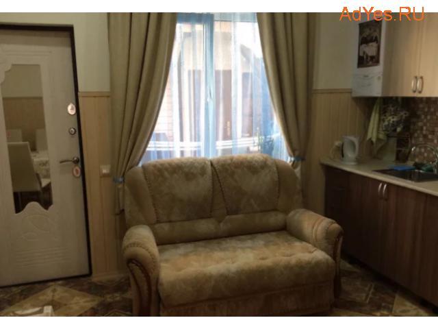 1-к квартира, 30 м², 1/2 эт.