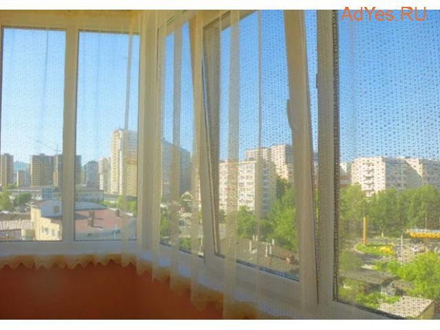 Сдается новая  1-к квартира, 50 м², 7/9 эт.