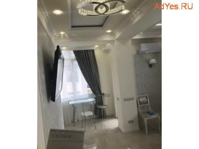 2-к квартира, 52 м², 7/7 эт.