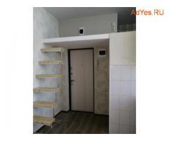 2-к квартира, 35 м², 6/7 эт.