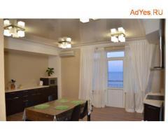 2-к квартира, 105 м², 7/14 эт.