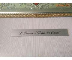 Продам Икона ручной работы Leader Argenti (Италия)