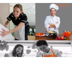 Подбор персонала поиск работы бесплатно в Москве на Рублевке Новой Риге