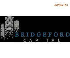 Bridgeford capital - коммерческая недвижимость в Москве