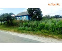 Продаю дом на юге Брянской области