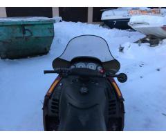 Снегоход Ski-doo Grand Touring Rotax 800