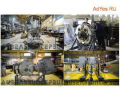 Капитальный ремонт газотурбинных двигателей