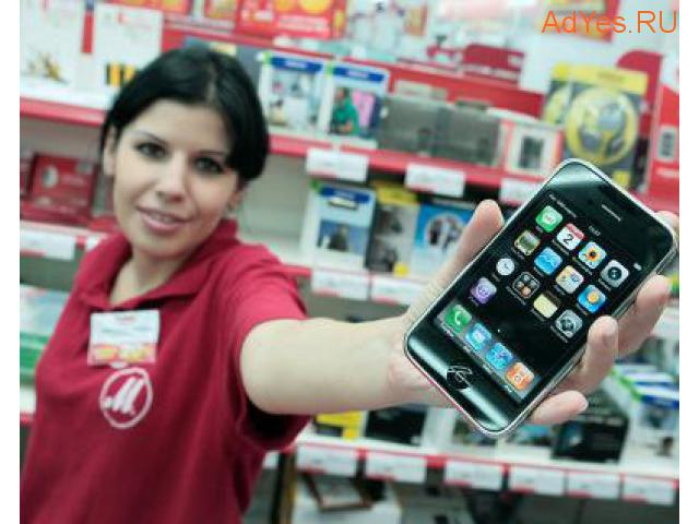 Продавец смартфонов (Дропшиппинг)