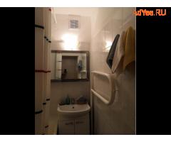 1-к квартира, 35 м2, 1/9 эт.сдам 1 комнатную квартиру