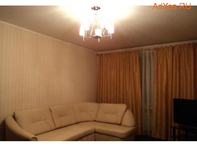 1-к квартира, 39 м2, 4/5 эт.
