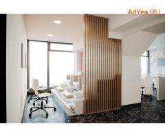 Дизайн интерьеров и отделочные работы в Сочи и на Красной Поляне