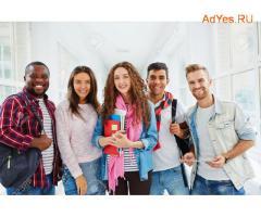 Вакансия : Студентам и выпускникам школ,колледжей и ВУЗов