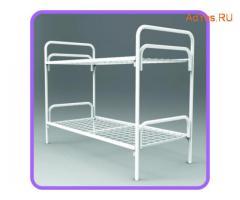 Заказать у производителя кровати металлические