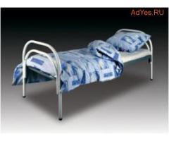 Кровати металлические купить дешево, с доставкой по стране
